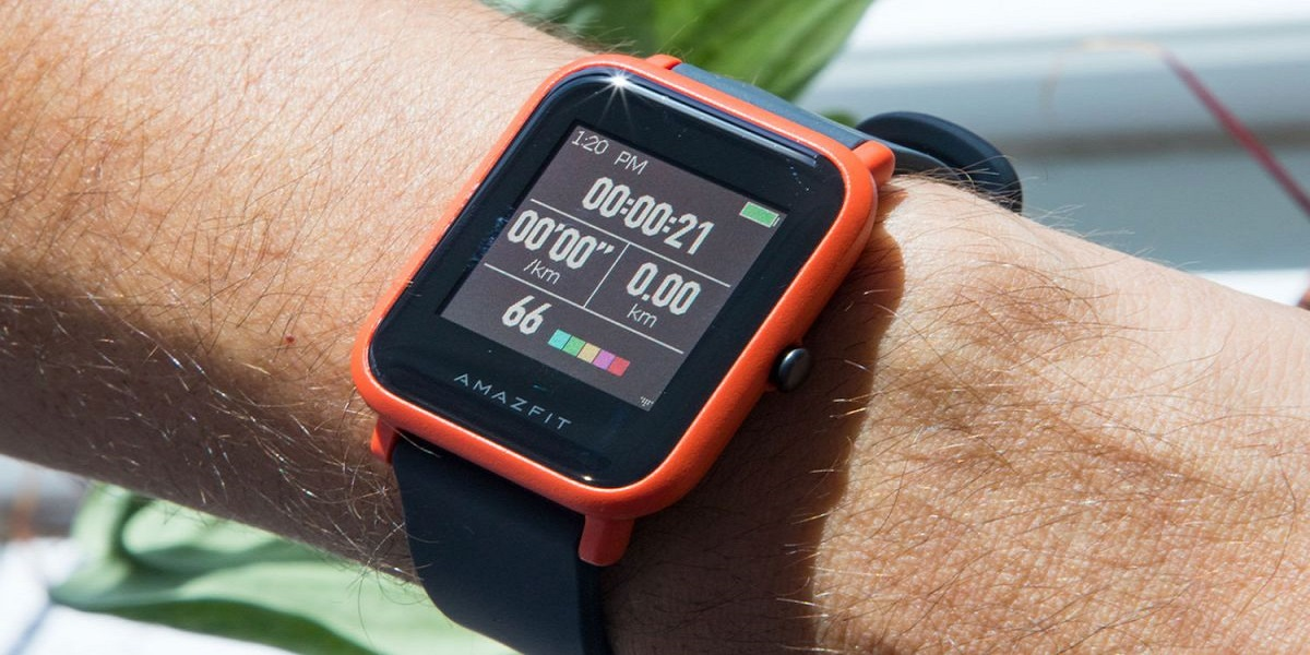 Affordable Smartwatch