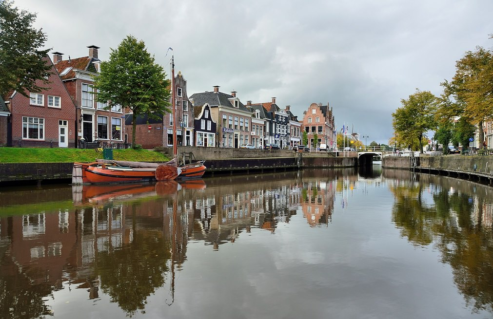 Friesland To Attractions